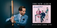 St. Louis native: Pokey LaFarge
