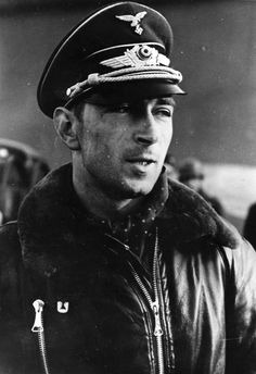 Luftwaffe ace Werner Mölders became the first pilot in aviation history to claim 100 aerial victories. The result of reaching this landmark was the bestowment of the Third Reich's highest bravery award, the Knight's Cross with Oak Leaves, Swords and Diamonds. He was instrumental in the development of new fighter tactics which led to the finger-four formation. He died in an air crash on 22 November 1941 in which he was a passenger.