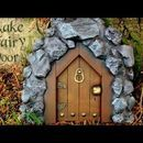 Make a Fairy Door