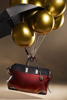Christmas 2012 : Festive Gifts by Burberry Prorsum