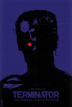 Terminator By Daniel Norris
