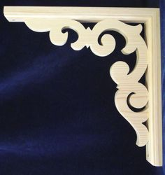 L G Victorian Gingerbread Fretwork Porch Trim Bracket 10"