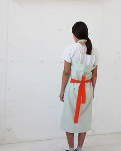 Rowena Sartin Double Loop Wrap Dress — iKO iKO
