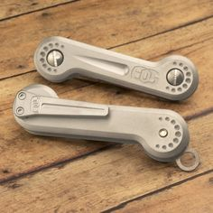 KeyBar : EOS Titanium