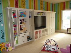 1000 Images About Kids Games Room On Pinterest