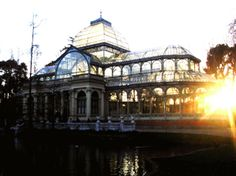 Palácio Cristal (Madrid)