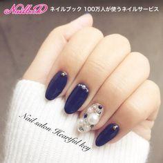 my nail ♡|ネイルデザインを探すならネイル数No.1のネイルブック