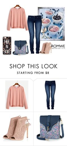 """Untitled #318"" by grateful-angel ❤ liked on Polyvore featuring Cheap Monday and Casetify"