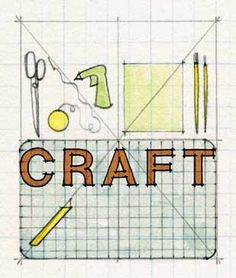 Curbly is an awesome collection of super rad craft blogs! Definitely a blog I will be going back to!