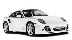 Porsche-Coupe