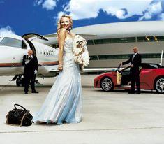 Gli Arcani Supremi (Vox clamantis in deserto - Gothian): Luxury lifestyle