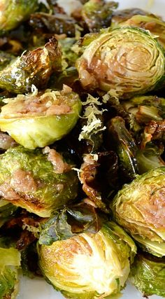 Pickled Brussel Sprouts on Pinterest | Pickling, Sprouts and Brussels ...