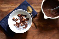 Teff Porridge with Pecans, Dates, and Honey recipe on Food52