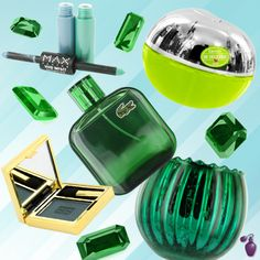 HAPPY BIRTHDAY to everyone born in MAY ! 'Emerald', your birthstone color, is symbolic of loyalty, faithfulness, and friendship! Shop all 'emerald' #fragrance & #beauty now! http://ow.ly/waPSL
