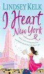 I Heart NY - LK