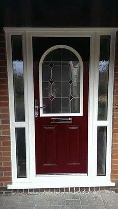 Composite Door & 12 best Composite Doors images on Pinterest | Conservatory Door ...
