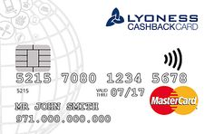 https://www.youtube.com/watch?v=X9u9-BqULXw  World's first cashback loyalty card that works across all sectors in all countries and rewards user with money back into their back account when they shop with loyalty partners. For SME's means that the business can generate money from their customers when they are shopping elsewhere. Lyoness is the biggest shopping community in the world with over 2mln members and is active in over 45 countries in Europe, America and Canada and coming to India!