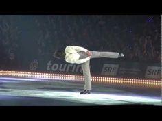 "Stéphane Lambiel - Art on Ice 2013 - Run.""sigh"" This makes my heart happy! Stephane Lambiel, Running, Concert, My Love, Heart, Videos, Happy, Youtube"