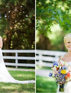 As these real brides show, you can still wear a white wedding dress AND look fabulous if you're a mature bride. Older Bride Dresses, Mature Wedding Dresses, Wedding Dresses Photos, Bridal Wedding Dresses, 2nd Marriage Wedding Dress, Champagne Lace Dresses, Bridal Jumpsuit, Romantic Look, Bride Look