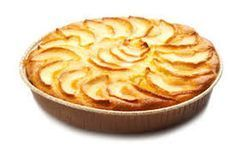 Apple Pie Isolated On White Stock Photo (Edit Now) 50119603 Apple Cake Recipes, Apple Cakes, Biscotti, Vegan Cake, Stevia, Apple Pie, Sugar Free, Buffet, Food And Drink