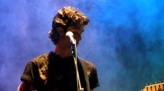 Gabriel Esteves covering Porcupine Tree's Lazarus (Steven Wilson) live at Teatro SESI in Mariana, MG, Brazil on 7th May 2011.
