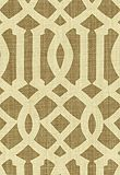 Love this Lattice Print.  Can be a great accent fabric or an all over fabric.  Love, love this print especially on a linen.