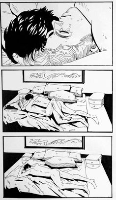 images of rage the comic book from queer as folks | queer as folk 513 2-5 by pingguotou1119