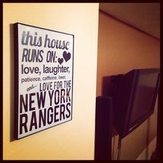 This house runs on cool stuff AND... The New York by S2UDIO, $20.00