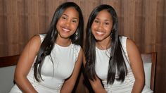 Former Spelman co-valedictorian twins write self-help book | theGrio