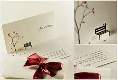 Simple invite. By: GNT