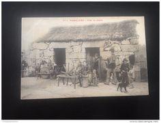 1586X) portugal costumes portugueses braga via na aldeeia ed. fotogafia do…