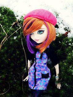 Poppy O'hair