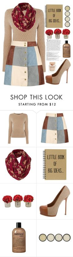 """""""Dear"""" by erohina-d ❤ liked on Polyvore featuring Karen Millen, Boohoo, Mulberry, The French Bee, Yves Saint Laurent, philosophy, Bella Freud, Balmain and Narciso Rodriguez"""