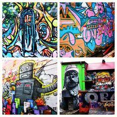 Street Art, Reykjavik