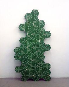'Dandelion' tiles by Claesson Koivisto Rune for Marrakech Design