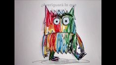 Book trailer: el monstruo de colores - YouTube Youtube, Degree Of A Polynomial, Monsters, Colors, Youtubers, Youtube Movies