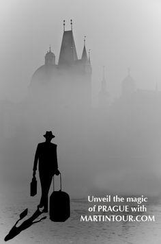 Unveil Prague Magic