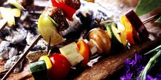 How to Grill Vegetables the Right Way  - PopularMechanics.com