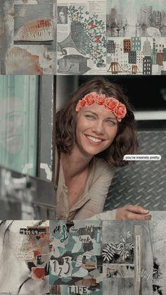 The Walking Death, Walking Dead 1, Walking Dead Drawings, Glenn Y Maggie, Walking Dead Wallpaper, Maggie Greene, Lauren Cohan, Daryl Dixon, How To Look Pretty