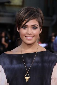Nicole Gale Anderson - STEP UP Revolution Premiere (July 17)