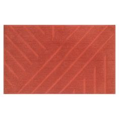 Guest Bath Nate Berkus Towel Collection In Wave Light Red 9 99 Hand 7 Dai Hasty Pinterest And