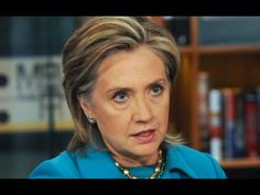 Hillary's America Movie Interview with Larry King Breaking News July 28 2016 - YouTube