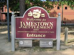 Jamestown Settlement, founded in 1607, Jamestown, Virginia www.selectteamva.com