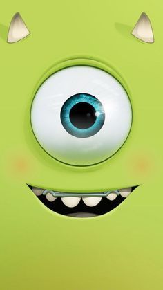 Fondo de pantalla de mike (Monster University)