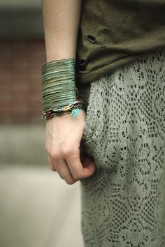 Our Favorites: Green | Free People Blog