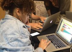 All this investment will help teens become successful creators in the digital… Computational Thinking, Learn To Code, Learning Spaces, New Teachers, Leadership, Investing, Teen, Success, Coding