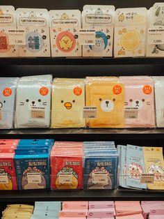 K-Beauty Face Masks Souvenirs and Gifts Asia Travel Guide Aesthetic Japan, Japanese Aesthetic, Korean Aesthetic, K Beauty, Beauty Care, Gloss Labial, Images Gif, Face Skin Care, Cute Makeup