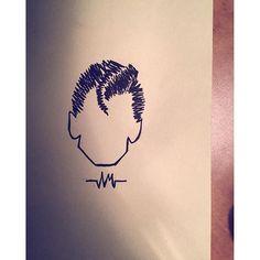 feel.the.meow/2016/10/18 15:54:23/A little Alex Turner 🕶 Old Yellow Bricks - Arctic Monkeys • • • #arcticmonkeys #drawingoftheday #draw #inktober #alexturner #sketch #sketching #artoftheday #portrait #postoftheday #artblogger #artpostdaily #dailyart #dailysketch #follow