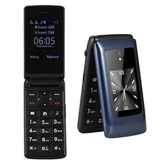 5 Best Cell Phone for Seniors with Dementia (Updated 2020) Cell Phone Plans, Best Cell Phone, Best Smartphone, Phone Case, Used Cell Phones, Flip Phones, New Phones, Cell Phones For Seniors, Keypad Lock