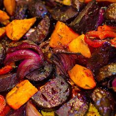 Pot Roast, Main Dishes, Food And Drink, Veggies, Vegan, Ethnic Recipes, Diet, Carne Asada, Main Course Dishes